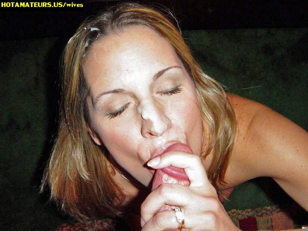 CumOnWives presents: MILFS and cougars love cumshots